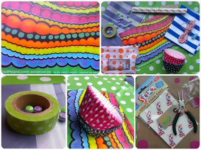 craftypainter: Crafty Creatives box 8