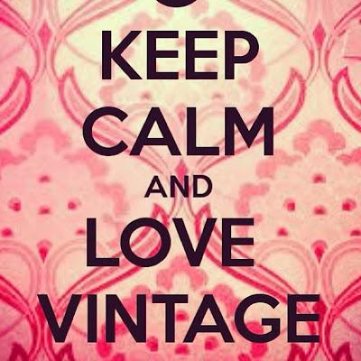 vintage love quote