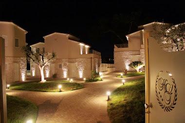 Suite Hotel Giardino