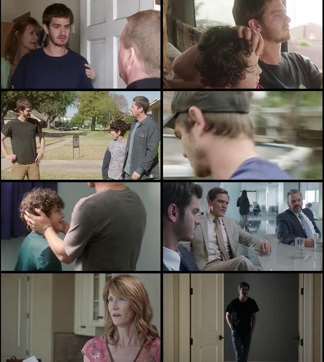 99 Homes 2015 English HDRip 700mb