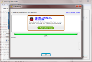 Download WinToFlash Software Gratis