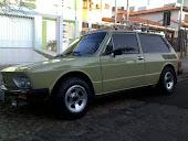 Brasília 80 - Daniel Alano - Viamão-RS