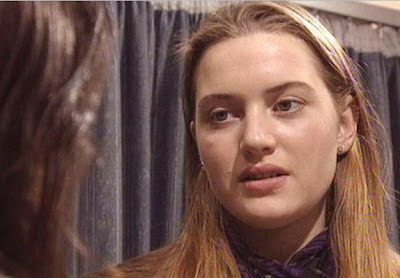 Rare Beautiful Kate Winslet photo without makeup