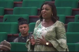 House of Reps adjourns plenary over lawmakers' death