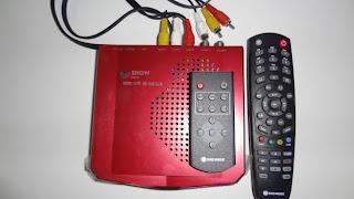 Nova Atualização Showbox Premium hd plus vermelho. data: 09/06/2013.