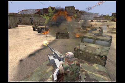 Download Delta Force 4 Black Hawk Down PC