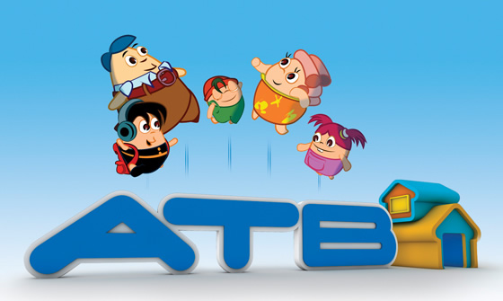 Logos de televisoras