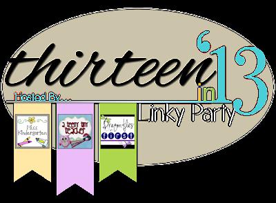 http://www.miss-kindergarten.com/2013/12/13-in-13-linky-party.html