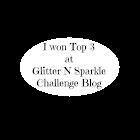 Glitter 'n sparkle