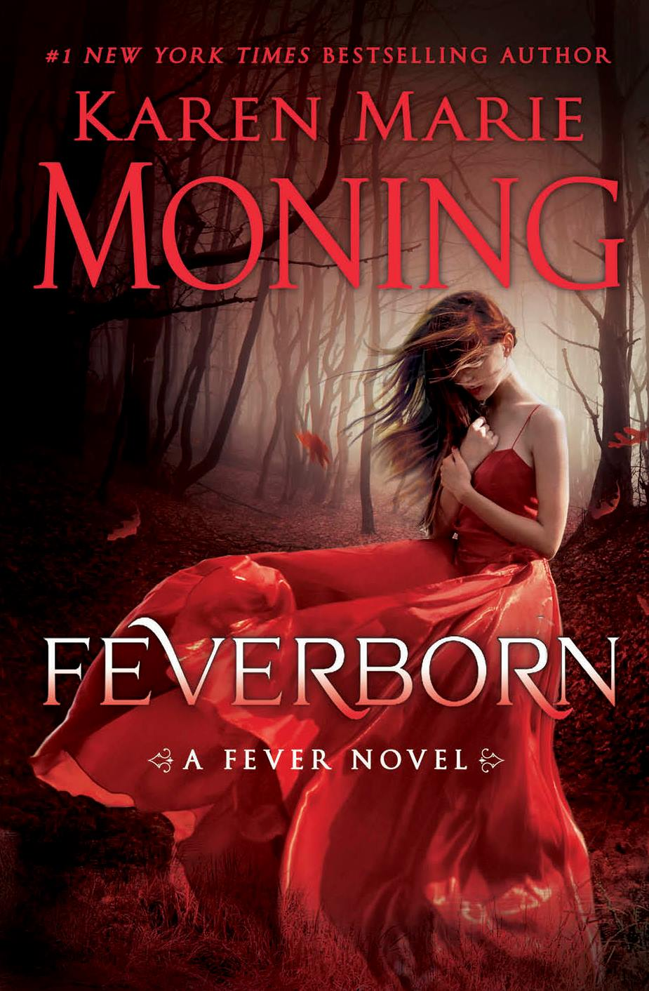 Cover art for feverborn and burned in paperback karen marie moning cover art for feverborn and burned in paperback fandeluxe Gallery