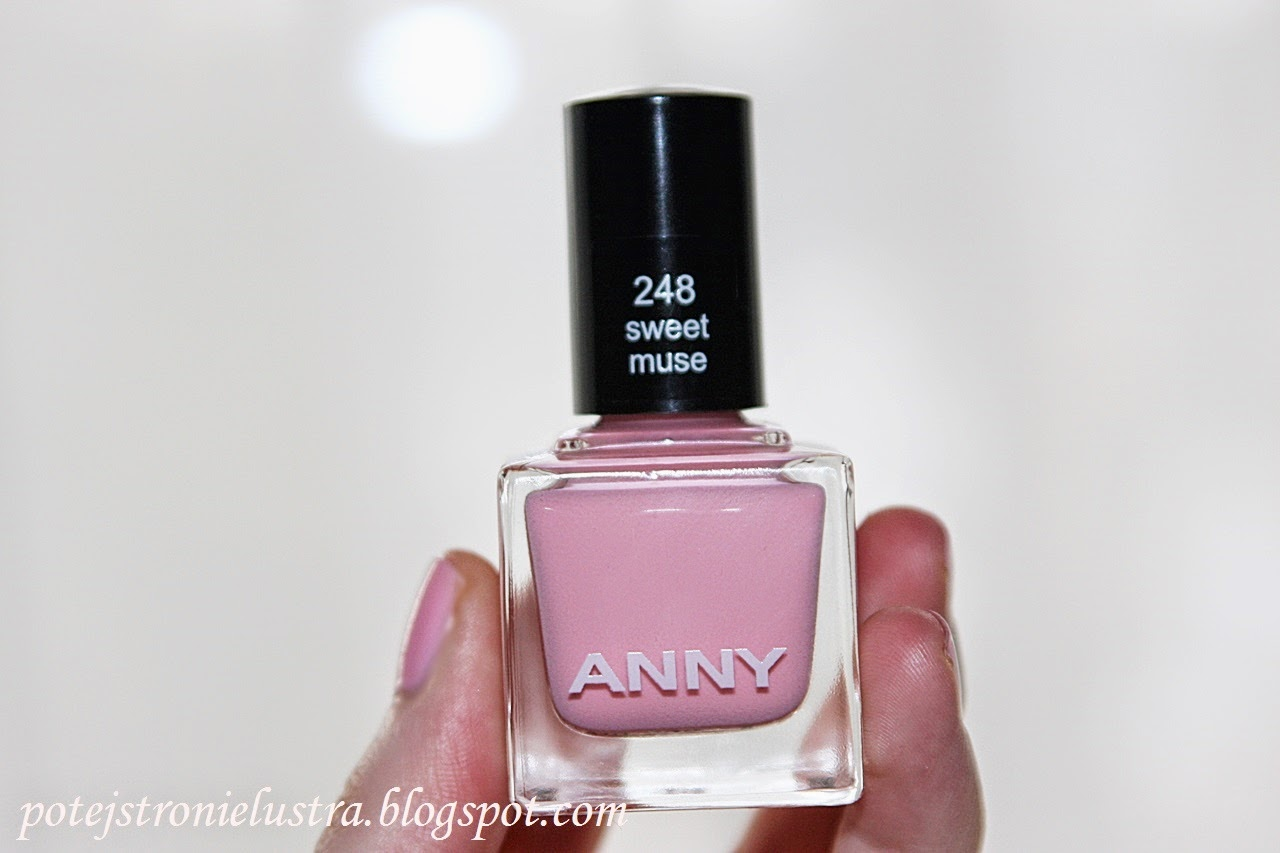 ANNY Sweet Muse