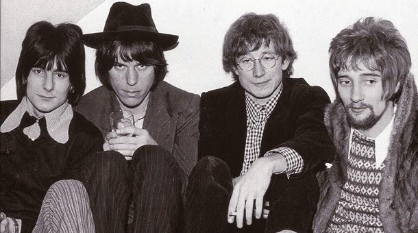 Αποτέλεσμα εικόνας για The Jeff Beck Group