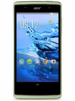 Acer Liquid Z500 5inch Smartphone Released
