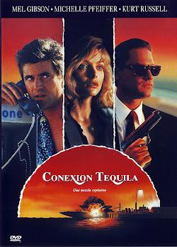 Ver Película Conexion Tequila Online Gratis (1988)