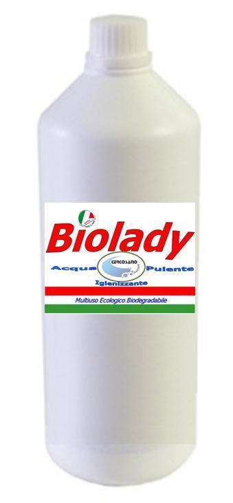 BIOLADY