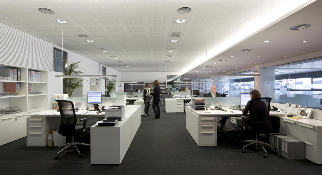 Muebles de dise o moderno y decoracion de interiores - Trabajo diseno de interiores ...