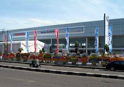 Dealer Resmi Honda Bandung