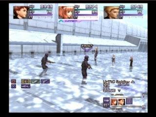 Xenosaga Episode II: Jenseits von Gut und Böse Ps2 Iso Ntsc Juegos Para PlayStation 2