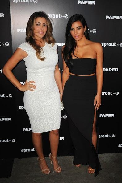 Kim Kardashian Stills