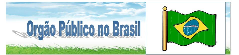 Orgão Público no Brasil