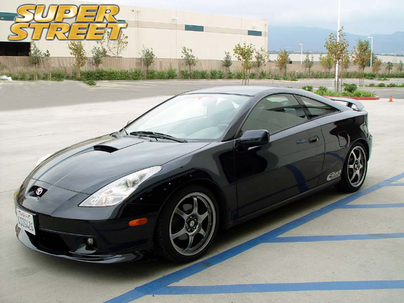 toyota celica gts its my car club. Black Bedroom Furniture Sets. Home Design Ideas