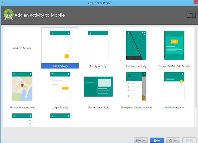انشاء ةتسغيل, اول تطبيق اندرويد, على ,اندرويد استديو ,Android Studio