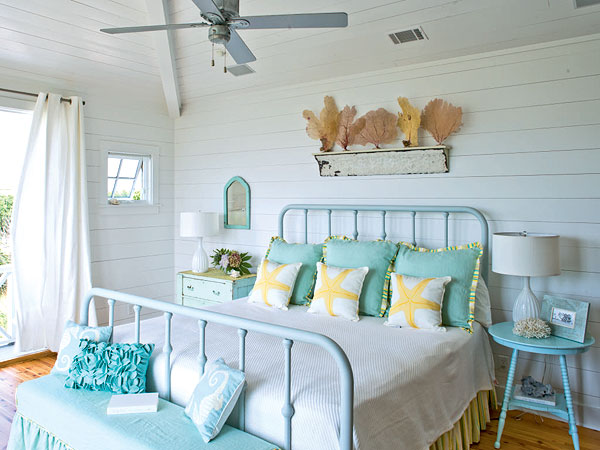 Beau ... Coastal Bedroom Decorating Ideas. These Ideas Will Guide You On Which  One Is Appropriate For Your Bedroom. You May Also Ask More Tips From  Friends Who ...