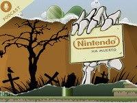 Nintendo Ha Muerto