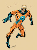 Animal Man!