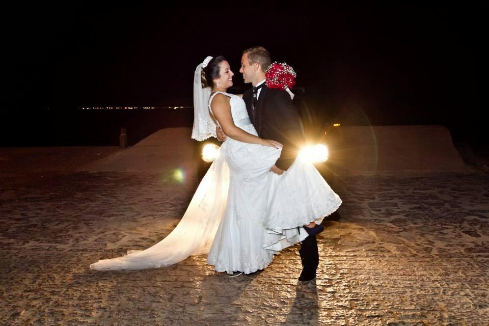 MD Fotografia e Vídeo - Casamento - Gesiane & Rhuan