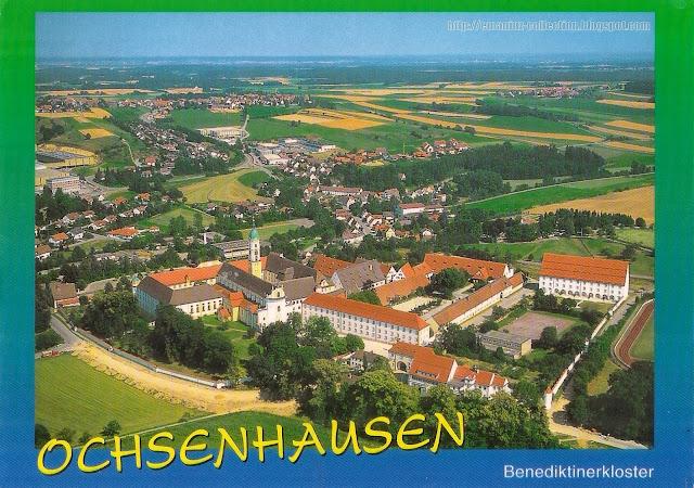 Germany | Ochsenhausen / Benedictine Monastery