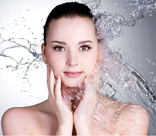 Cara Untuk Cantik Tanpa Menggunakan Make Up