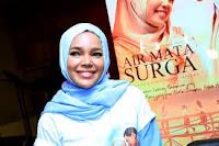 Lirik Dan Kunci Gitar Lagu Dewi Sandra - Air Mata Surga
