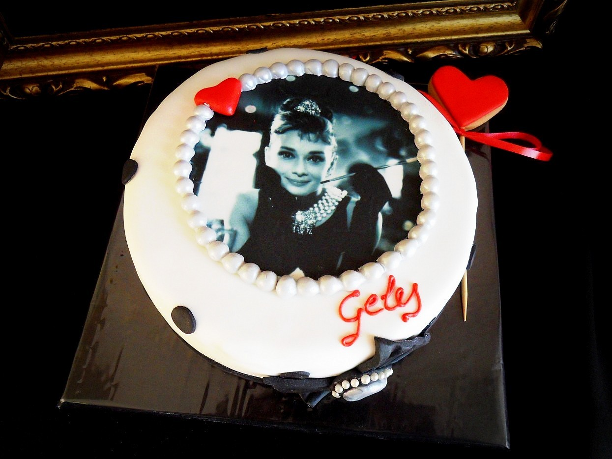 Dulces placeres tartas breakfast at tiffany s for Geles placer