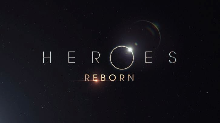 Heroes Reborn - Zachary Quinto Not Returning
