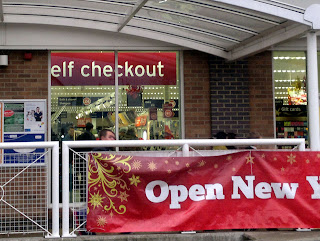 Elf Checkout