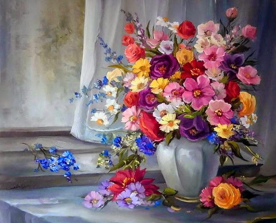 bodegones-de-jarrones-con-flores
