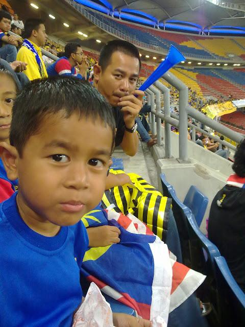 Kalah+tapi+Ceria+Malaysia+VS+Japan