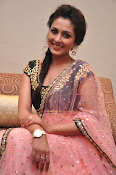 Madhu Shalini at Cheekatirajyam success meet-thumbnail-6