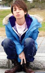 ♥Toma Ikuta♥