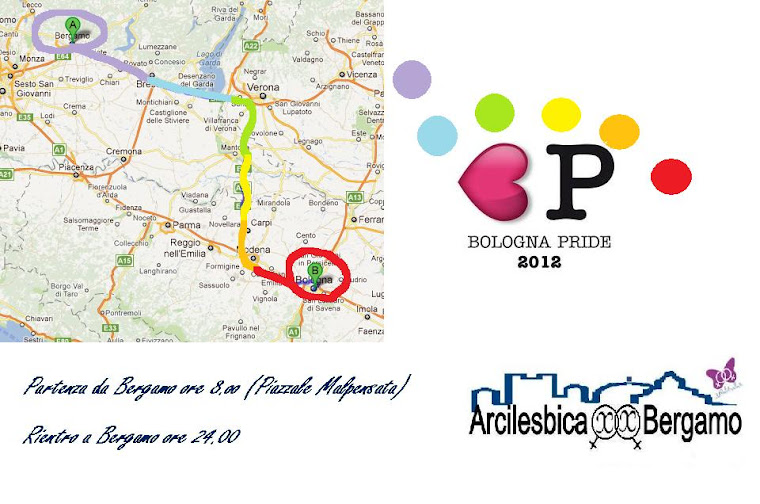bologna pride 2012