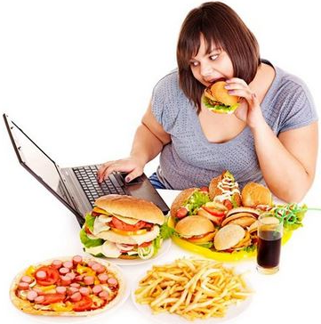 Hindari Makanan Berlemak