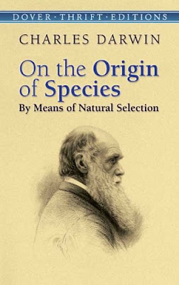 """a review of charles darwins book the origin of species How many first editions of """"on the origin of species"""" are  edition copy of charles darwin's """"on the origin of  book review with the headline."""
