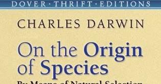 Neko Random: On the Origin of Species (1859 Book) Review