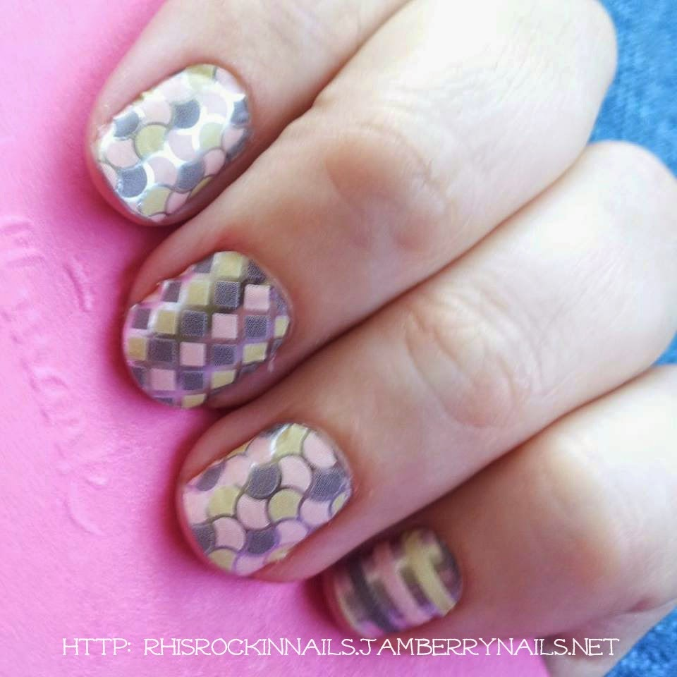 Jamberry coupon code
