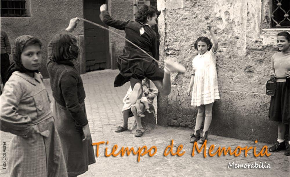 Tiempo de Memoria (Memorabilia)