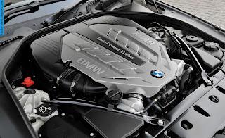 bmw 650i engine - صور محرك بي ام دبليو 650i