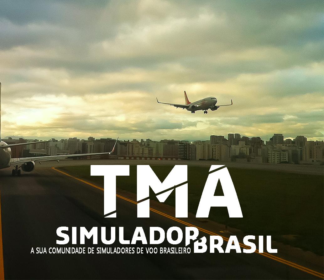 TMA Simulador Brasil