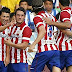 Zenit vs Atlético Madrid EN VIVO - Champions League 2013 online