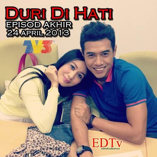 Sinopsis episod akhir drama Duri Di Hati, Slot Azalea TV3